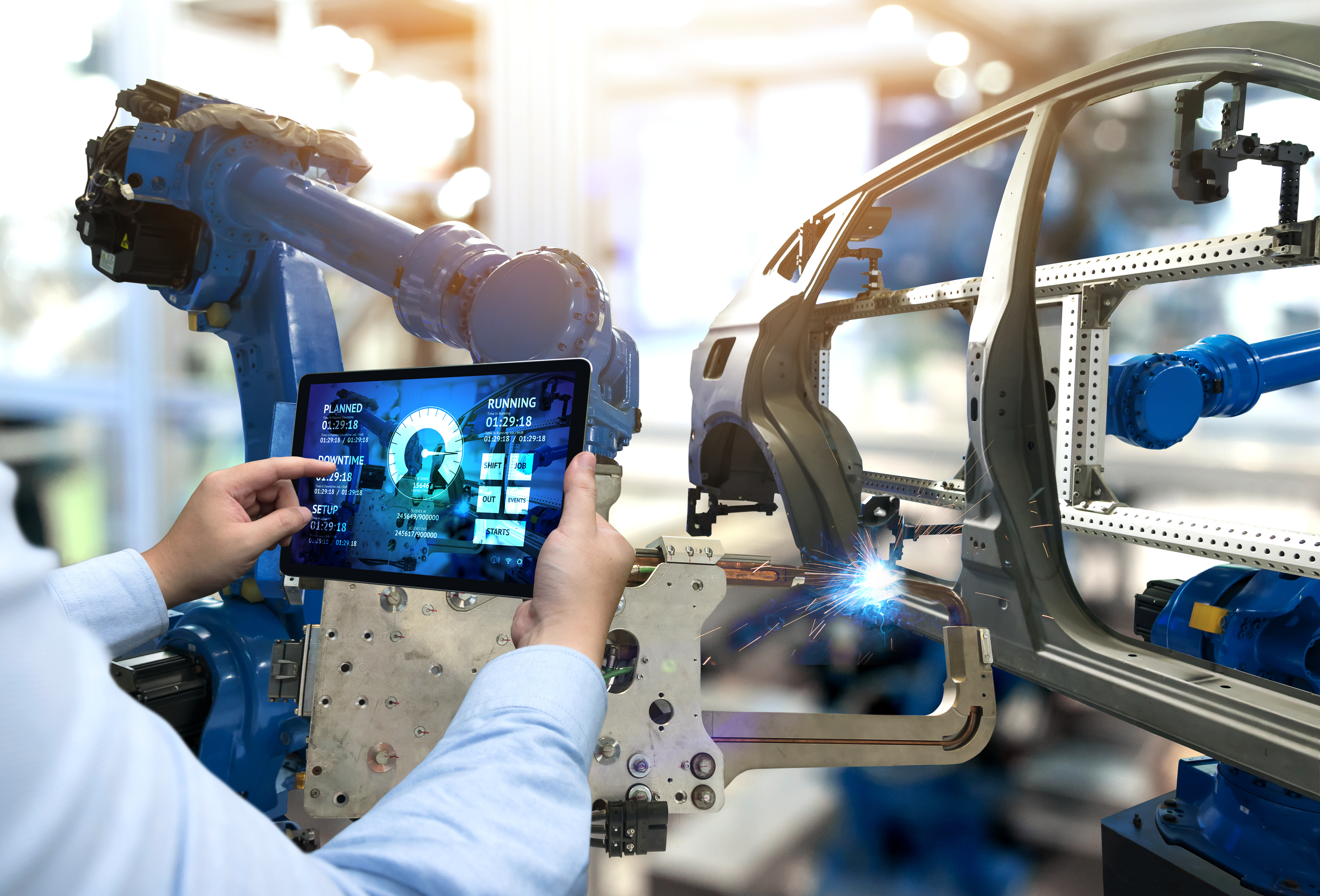 Engineering outsourcing in the automotive industry