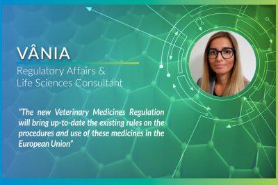 Implementation of the new veterinary medicines regulation