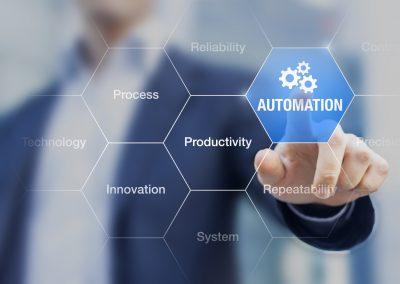 Custom Fields: Improving Laboratory Productivity